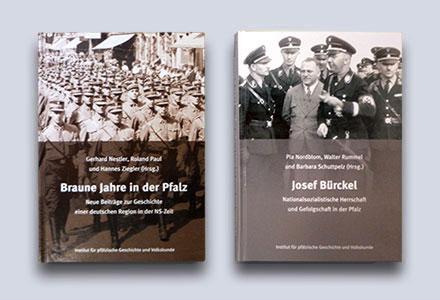 Buchreihe | IPGV Institut für pfälzische Geschichte und Volkskunde